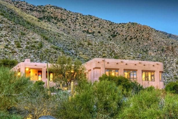7010 N Javelina Drive, Tucson, AZ - USA (photo 1)