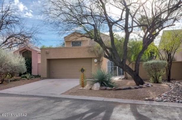 5190 Woodspring Drive, Tucson, AZ - USA (photo 1)