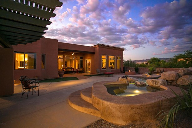 14442 E Desert Plume Court, Vail, AZ - USA (photo 1)