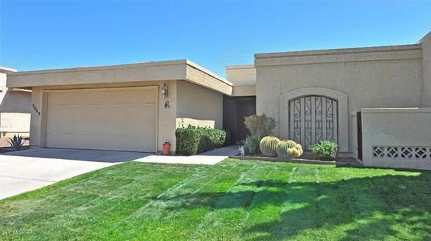 2649 W Crown King Drive, Tucson, AZ - USA (photo 1)