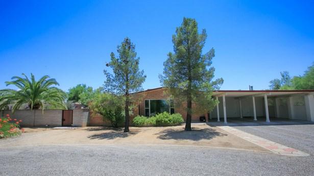 323 W Meadowbrook Drive, Tucson, AZ - USA (photo 1)
