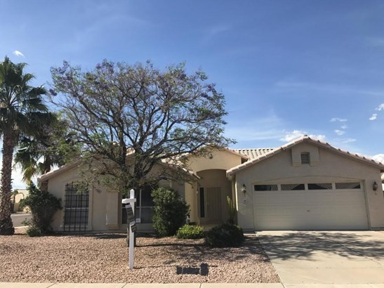 124 W Wahalla Ln, Phoenix, AZ - USA (photo 1)
