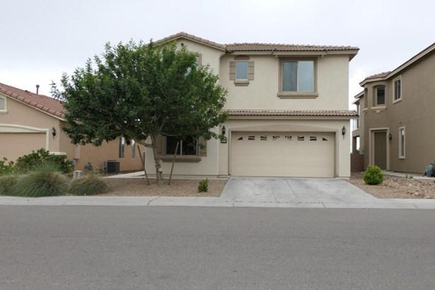 1459  Braddock Drive, Sierra Vista, AZ - USA (photo 1)