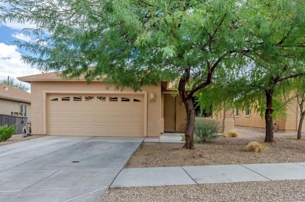 3231 S Lakeside Ridge Loop, Tucson, AZ - USA (photo 1)