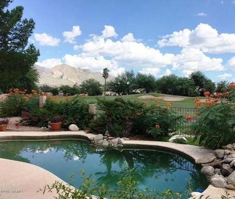 10702 N Eagle Eye Place, Oro Valley, AZ - USA (photo 1)