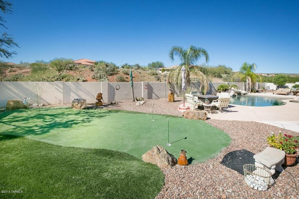 37778 S Ocotillo Canyon Drive, Tucson, AZ - USA (photo 1)