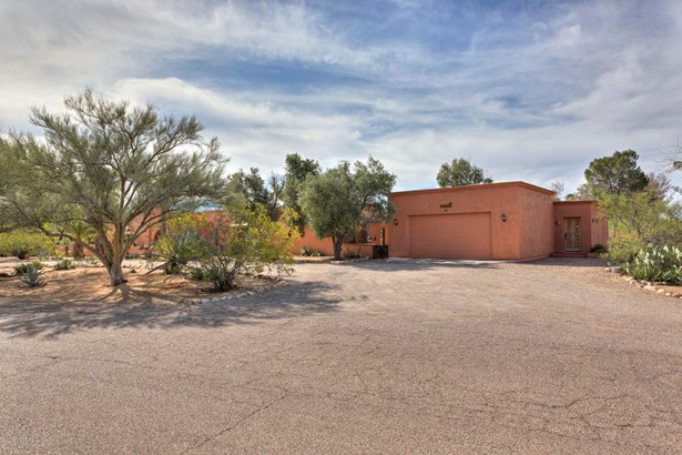 1593 S La Canada Drive, Green Valley, AZ - USA (photo 1)