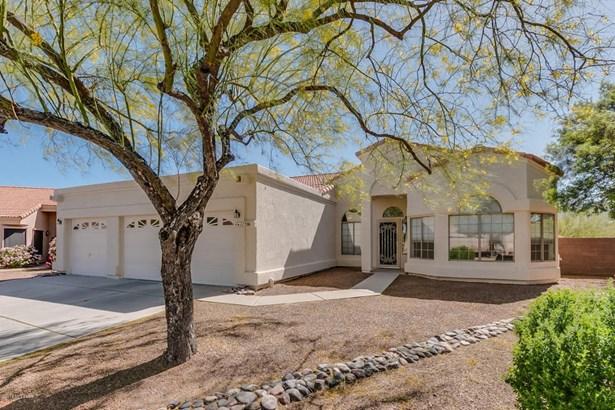 1139 S Avenida Los Reyes, Tucson, AZ - USA (photo 1)