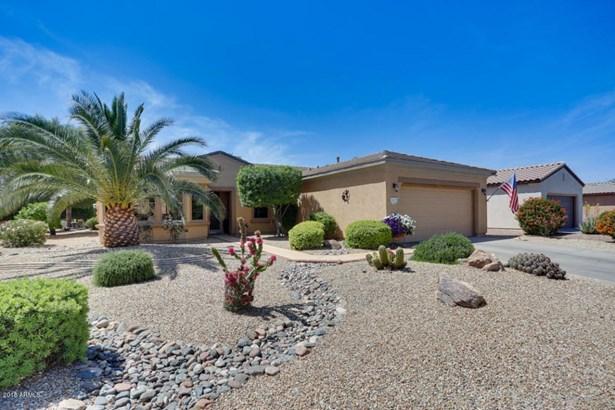15125 W Camino Drive Estrella, Surprise, AZ - USA (photo 1)