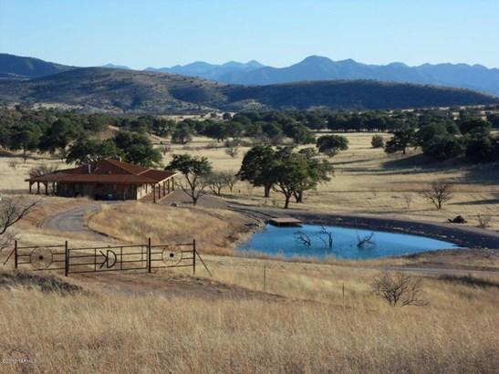 236 Sierra Grande Ranch Road, Sonoita, AZ - USA (photo 1)