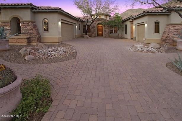 14180 N Sunset Gallery Drive, Marana, AZ - USA (photo 1)