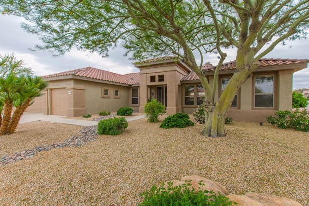 17736 N Amberwood Dr, Surprise, AZ - USA (photo 1)