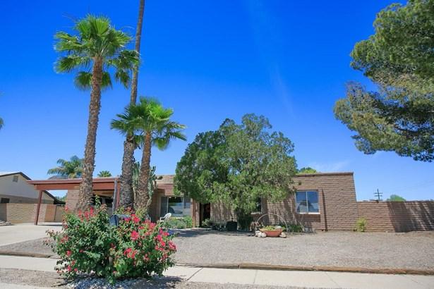 3443 W Sophia Street, Tucson, AZ - USA (photo 1)