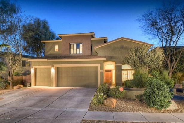 11797 N Mesquite Hollow Drive, Oro Valley, AZ - USA (photo 1)