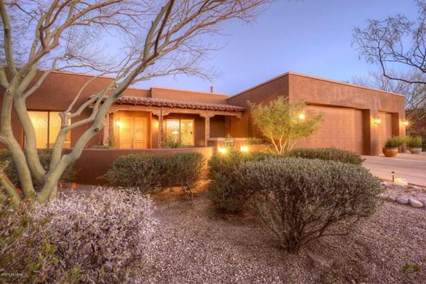 4440 N Bear Canyon Road, Tucson, AZ - USA (photo 1)