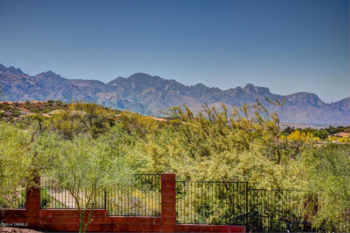 64960 E Via El Milagro, Tucson, AZ - USA (photo 1)