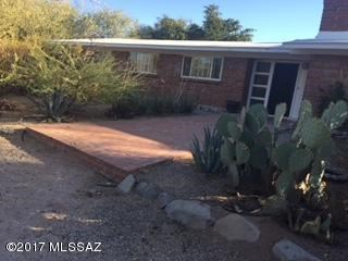 1321 W Chapala Drive, Tucson, AZ - USA (photo 1)