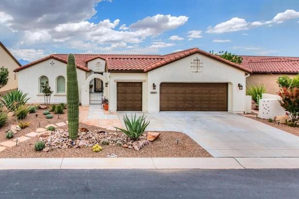 59957 E Arroyo Grande Drive, Oracle, AZ - USA (photo 1)