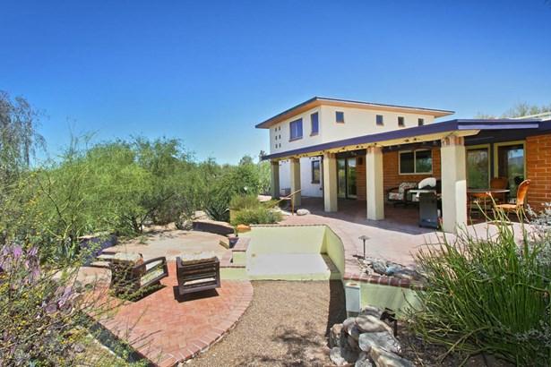 5575 N Maria Drive, Tucson, AZ - USA (photo 1)