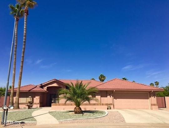 20632 N Stonegate Dr, Sun City West, AZ - USA (photo 1)