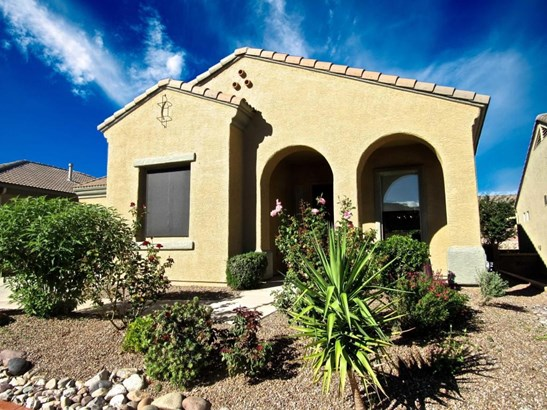 5872 S Henderson Canyon Drive, Green Valley, AZ - USA (photo 1)