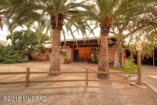 47 N Placita Del Saco, Tucson, AZ - USA (photo 1)