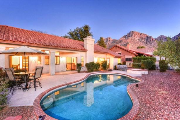 10325 N Calle Del Carnero, Oro Valley, AZ - USA (photo 1)