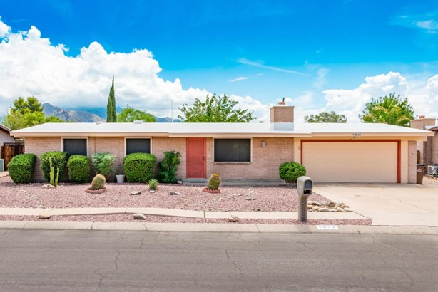7612 N Lundberg Drive, Tucson, AZ - USA (photo 1)