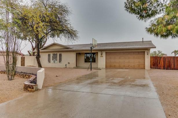 3806 W Orangewood Drive, Tucson, AZ - USA (photo 1)
