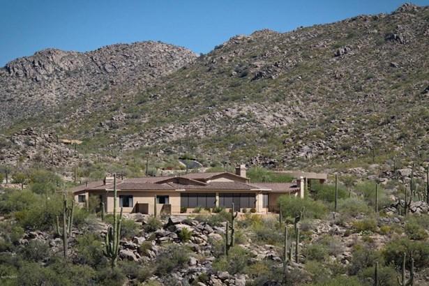 15045 N Cush Cayton Place, Marana, AZ - USA (photo 1)