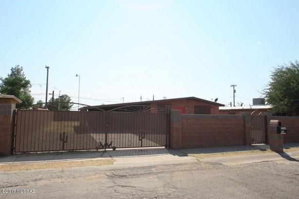 3702 E Dover Stravenue, Tucson, AZ - USA (photo 1)