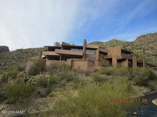 7207 E Stone Canyon Drive, Tucson, AZ - USA (photo 1)