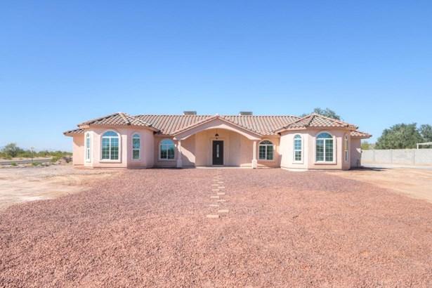 9638 N Chemehlevi Dr, Casa Grande, AZ - USA (photo 1)