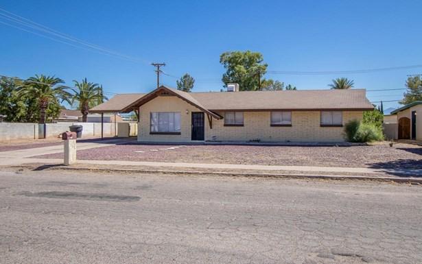 2401 S Rook Avenue, Tucson, AZ - USA (photo 1)