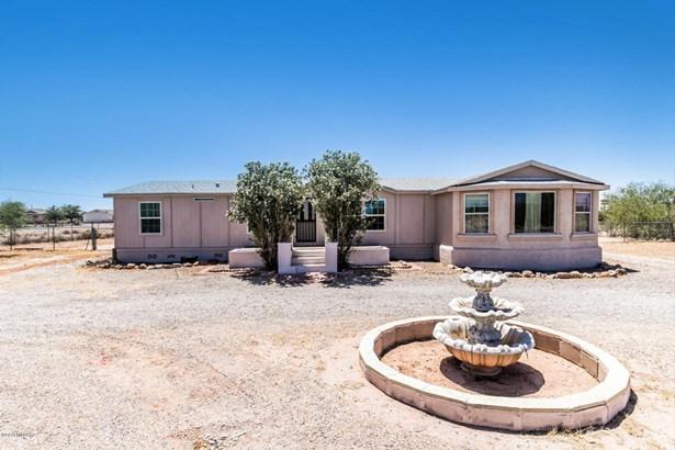 11201 N Anway Road, Marana, AZ - USA (photo 1)