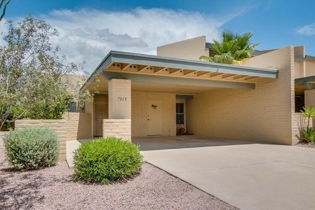 7819 E Rosewood Street, Tucson, AZ - USA (photo 1)