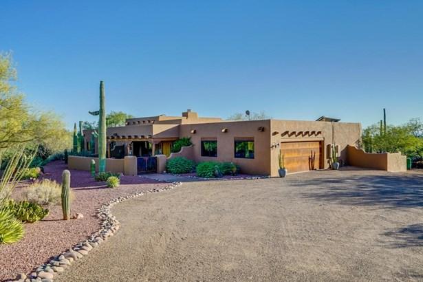 13180 E Deep Well Road, Tucson, AZ - USA (photo 1)