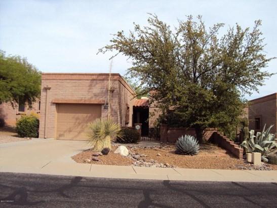 1808  Camino Del Huarache, Green Valley, AZ - USA (photo 1)
