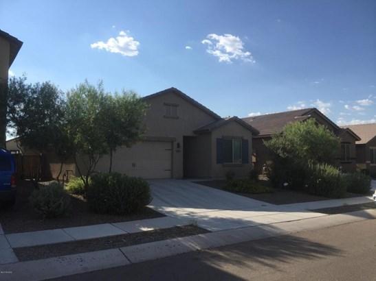 6674 S May Fly Drive, Tucson, AZ - USA (photo 1)