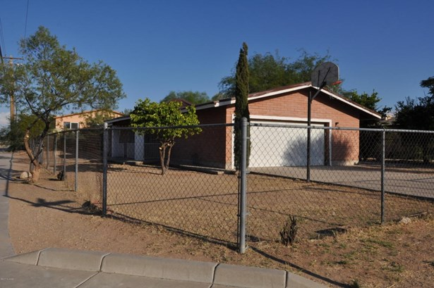 6901 S 8th Avenue, Tucson, AZ - USA (photo 1)