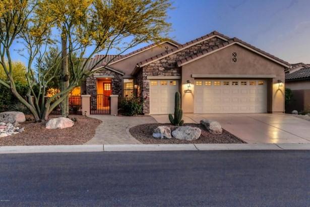 60531 E Arroyo Grande Drive, Oracle, AZ - USA (photo 1)