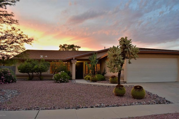 1500 W Highsmith Drive, Tucson, AZ - USA (photo 1)
