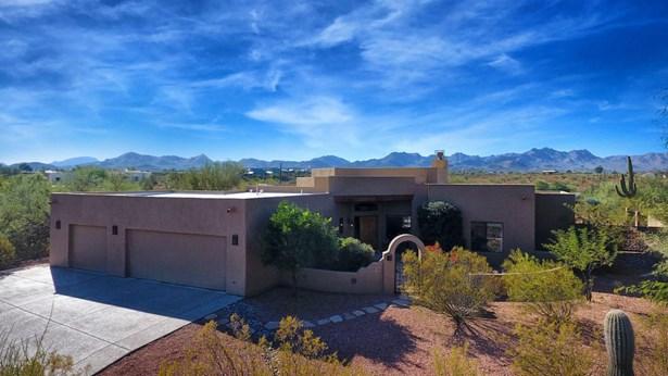2810 W Placita Sombra Chula, Tucson, AZ - USA (photo 1)