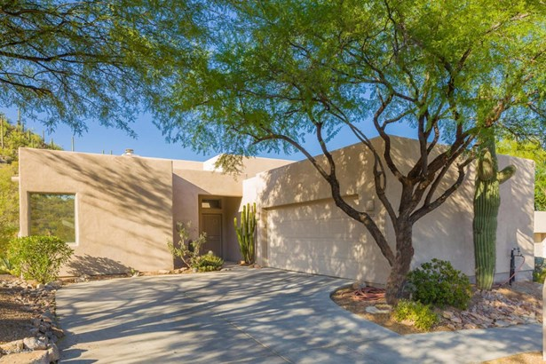 3252 W Lost Starr Place, Tucson, AZ - USA (photo 1)