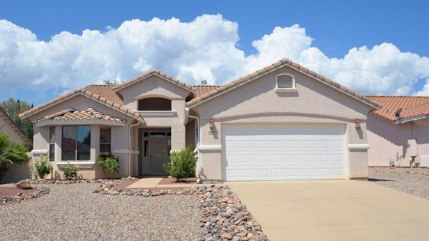 2968  Softwind Drive, Sierra Vista, AZ - USA (photo 1)
