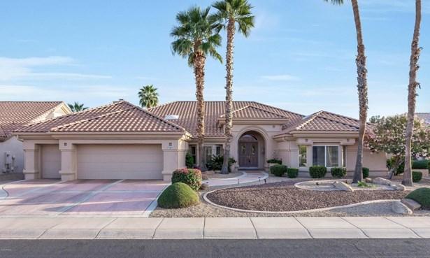 13821 W Via Montoya, Sun City West, AZ - USA (photo 1)