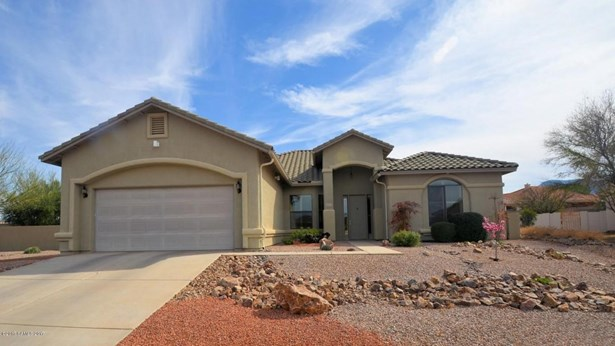 2632  Starfall Court, Sierra Vista, AZ - USA (photo 1)