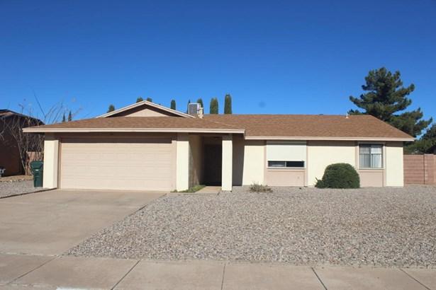 2291  Iris Drive, Sierra Vista, AZ - USA (photo 1)