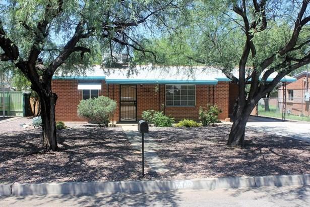 713 N Benton Avenue, Tucson, AZ - USA (photo 1)