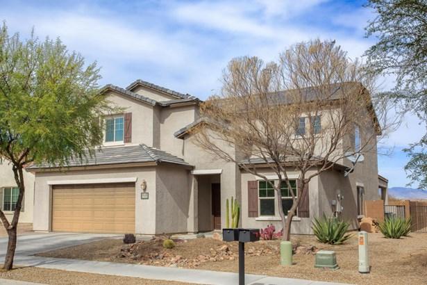 10641 E Realgar Place, Tucson, AZ - USA (photo 1)
